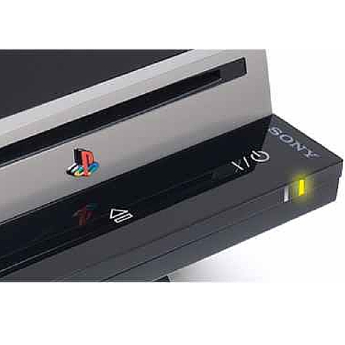 how to fix a playstation 3 yellow light